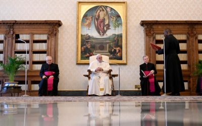 Papa Francisco | La oración es la primera fuerza de la esperanza