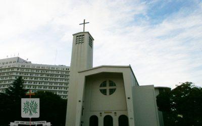 Mons. Olivera | Rezo por cada uno de ustedes para que el Señor los fortalezca en la diaria labor