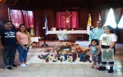 Buenos Aires | Al igual que María, tengan esa disposición de para hacer la voluntad del Señor