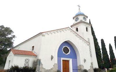 Buenos Aires   El Capellán Castrense, Padre Sergio Fochesato asumirá como Administrador de la Nta. Sra. de Loreto de Ezeiza