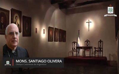 Mons. Olivera | Celebrar la Independencia, debe encontrarnos más hermanos, para trabajar por una Patria inclusiva, donde todos podamos sentirnos en casa